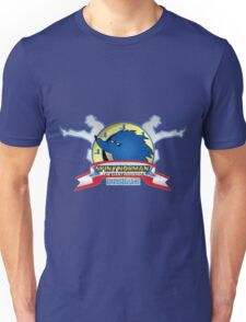 Spiny Norman Unisex T-Shirt