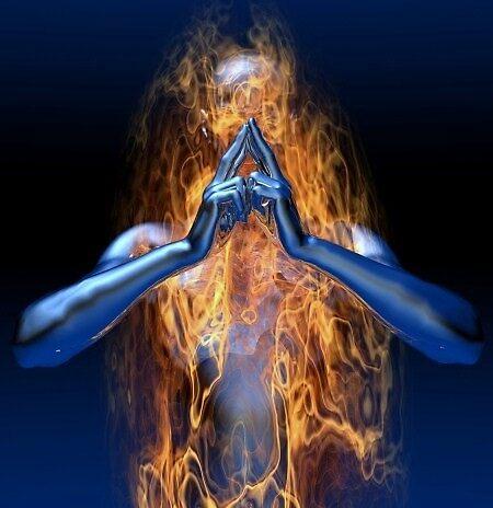 man of fire by stumpy57