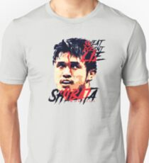 SHIBATA - Sweat Doesn't Lie T-Shirt
