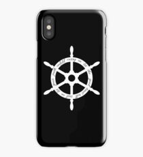 Carry On iPhone Case/Skin