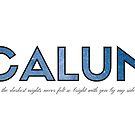 Calum von InspiredByMusic