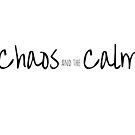 Chaos und die ruhige James Bay von InspiredByMusic