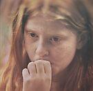 Confession in reds by Farfarm