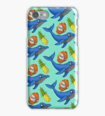 Get Space-Sea iPhone Case/Skin