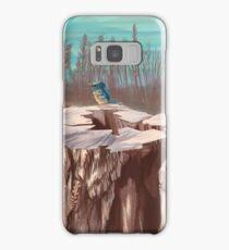 Meadow Samsung Galaxy Case/Skin
