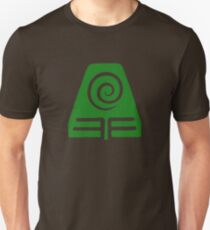 Earthbender 2 T-Shirt
