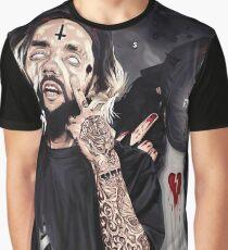 $uicideboy$ Graphic T-Shirt