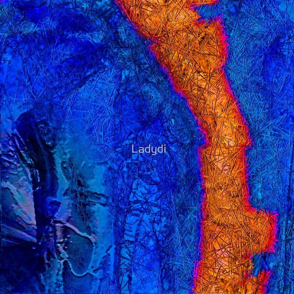 Blue Force by Ladydi