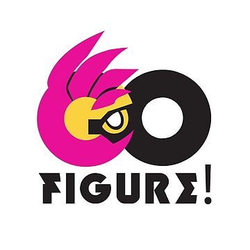 Go Figure! Logo Products by TheEternalExp