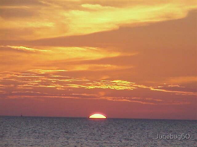 A Thousand Sunsets by Junebug60