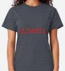 HUMBLE - Kendrick Lamar Design Classic T-Shirt