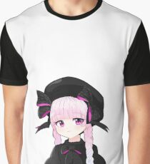 Nursery Rhyme Graphic T-Shirt