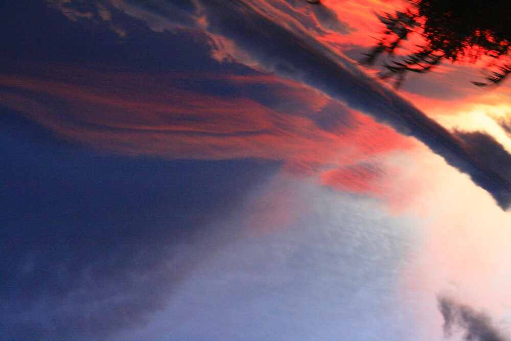 Sunrise by jasonjerbil