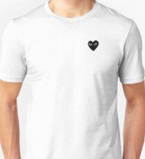 CDG Logo Unisex T-Shirt