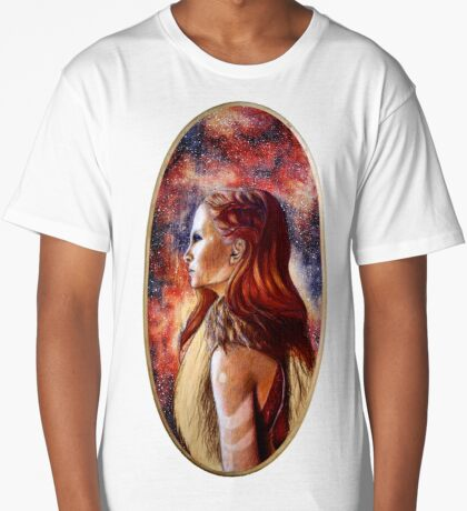 Jupiter Long T-Shirt