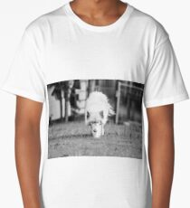 Stalk Long T-Shirt