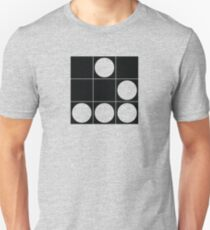 Game of Life Glider (Hacker Symbol) (black) Unisex T-Shirt