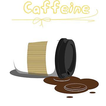 Caffeine  by OleStumpy