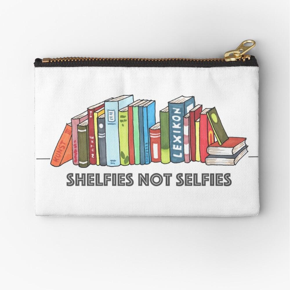 Shelfies No Selfies Bolsos de mano