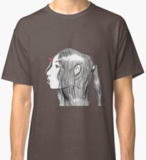 The Red Horn Classic T-Shirt