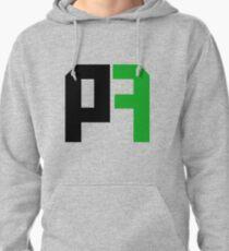 Peak Flips PF Logo Pullover Hoodie