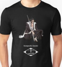 Bleach - Kenpachi Zaraki T-Shirt