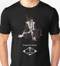 Bleach - Kenpachi Zaraki Unisex T-Shirt