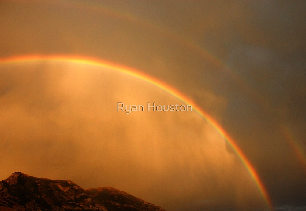 Over the Rainbow by Ryan Houston
