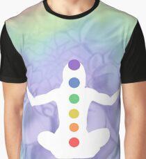 Centered Graphic T-Shirt