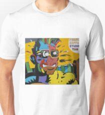 Frank Zappa Studio Tan T-Shirt