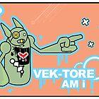 Vektor? by Tony Tran