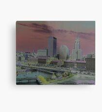 Providence - Artistic Photograph Metal Print