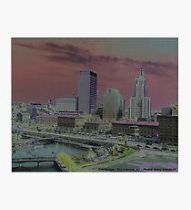 Providence - Artistic Photograph Photographic Print