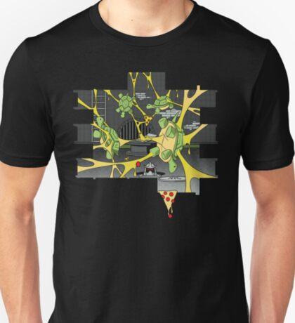 Pizza Prank T-Shirt