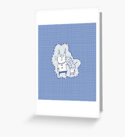 I Only Want To Be With You Greeting Card