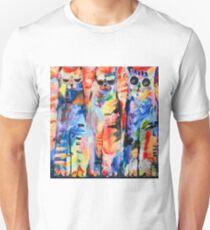 California Dreaming Unisex T-Shirt