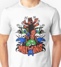MELVINS - Monsters Unisex T-Shirt