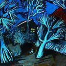 the possum by glennbrady