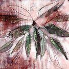 Bush colours by Michele Meister