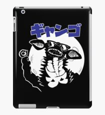 Party Gyango! iPad Case/Skin