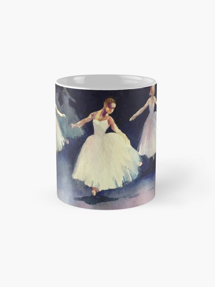 Alternative Ansicht von Ballett Tasse
