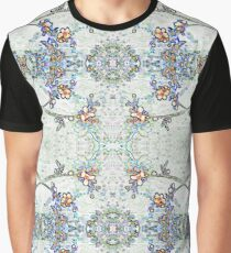 Flora Graphic T-Shirt