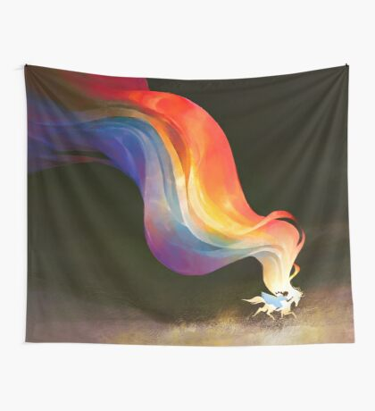 The End Wall Tapestry
