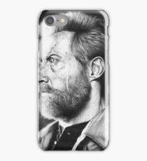 Logan iPhone Case/Skin