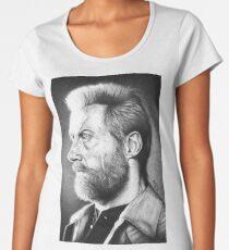 Logan Women's Premium T-Shirt