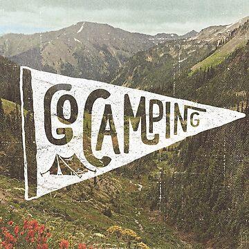 Ir de camping de cabinsupplyco
