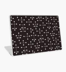 Midcentury Modern Punkte 22 Laptop Folie