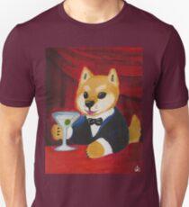 Mister Pup Unisex T-Shirt