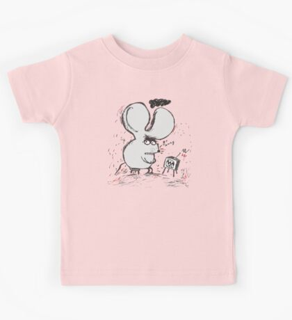Moody Mouse Kids Clothes