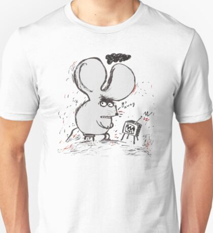 Moody Mouse T-Shirt